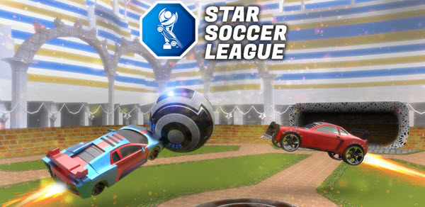 Star Soccer League